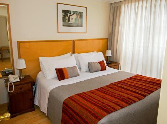 Hotel photos: Apart Hotel RQ City Center