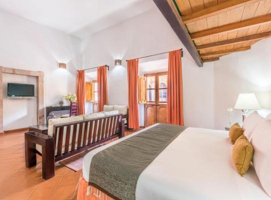 होटल तस्वीरें: Hotel Casa Virreyes