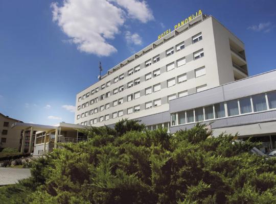 ホテルの写真: Hotel Panonija