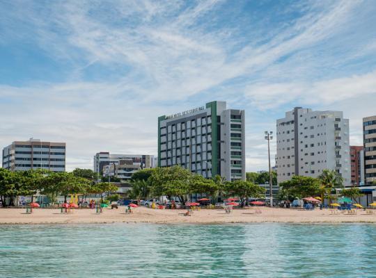 Viesnīcas bildes: Hotel Sete Coqueiros