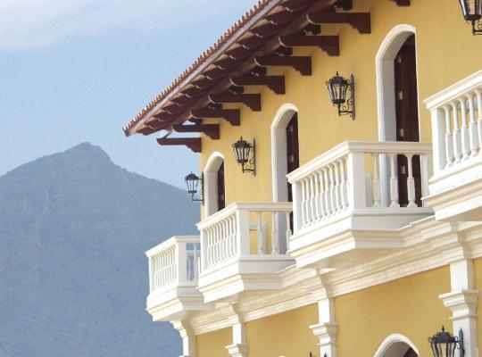 Φωτογραφίες του ξενοδοχείου: Hotel & Restaurante La Gran Francia