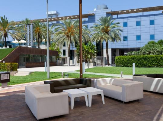 Hotel foto: Jardines de Amaltea Hotel