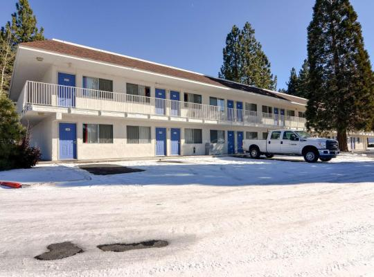 Fotos do Hotel: Motel 6 Big Bear