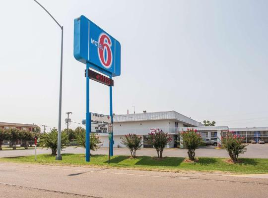 Fotos de Hotel: Motel 6 West Memphis, AR