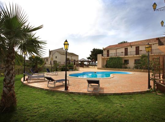 Fotos do Hotel: Agriturismo Tenuta Stoccatello