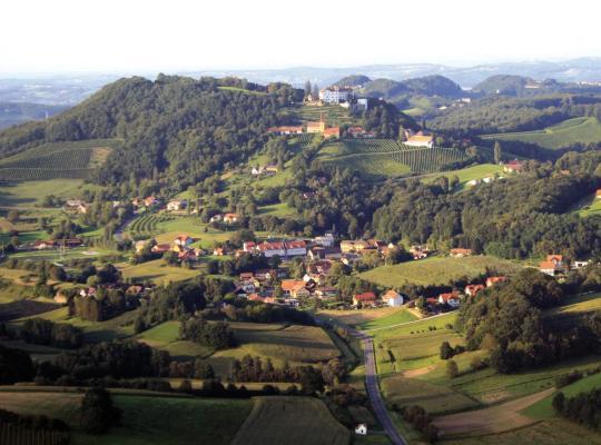 Képek: Schloss Kapfenstein