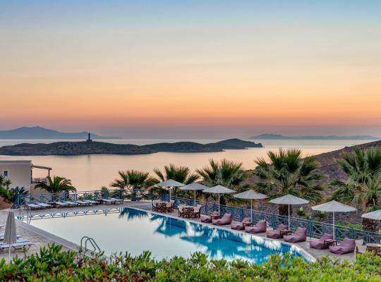 Képek: Sunrise Beach Suites