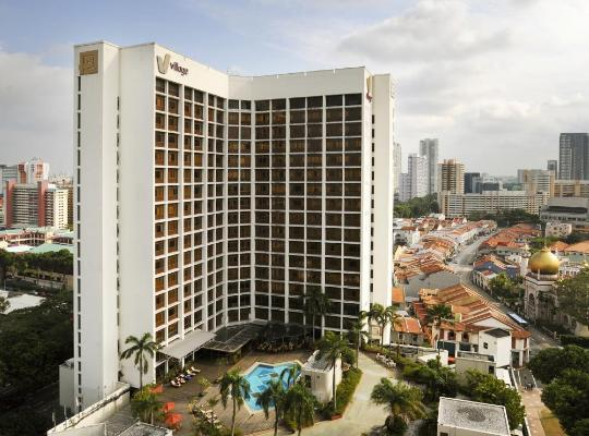 Hotel bilder: Village Hotel Bugis by Far East Hospitality