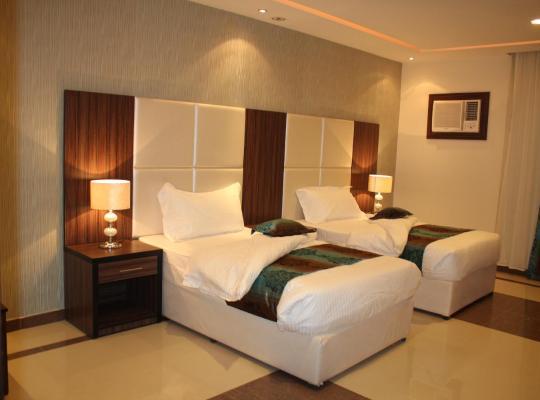 Photos de l'hôtel: Pearls Venice Hotel Apartments