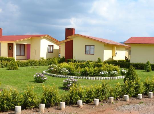 Фотографії готелю: Cabañas y Hotel Magicos Pueblos