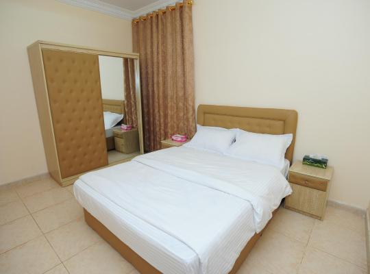Hotel photos: Bait Al Afia Hotel Apartment