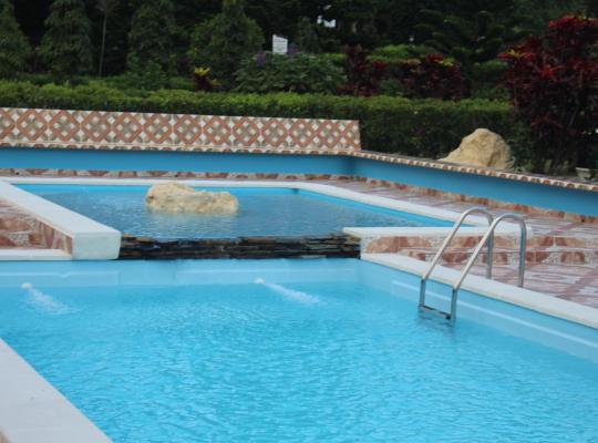 תמונות מלון: Hotel Restaurante Valle Verde