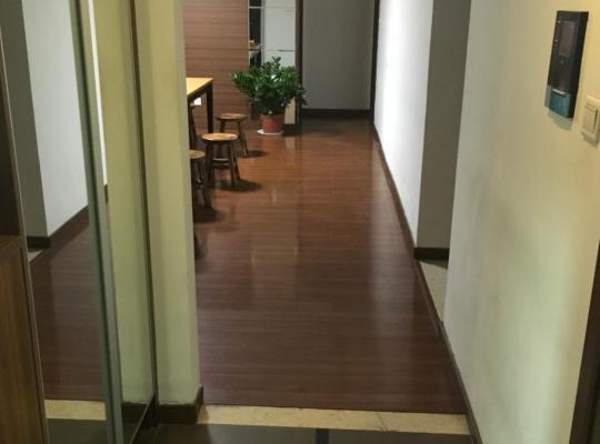 Fotografii: Sweet Apartment Xi'an