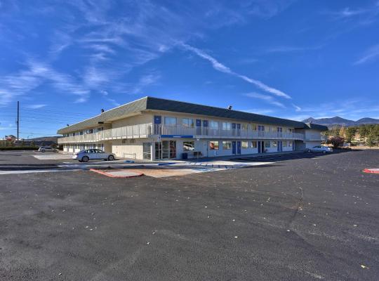 Fotos do Hotel: Motel 6 Flagstaff - Butler Avenue