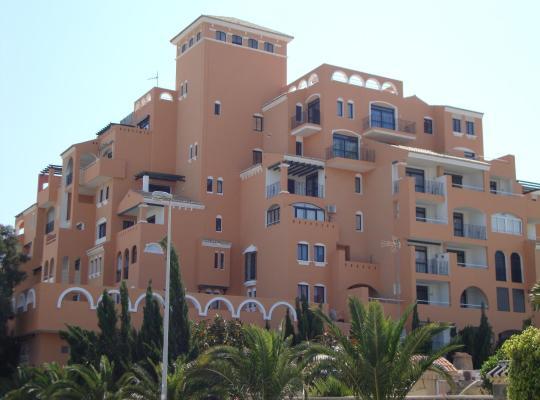 Фотографії готелю: Fenix Apartamentos