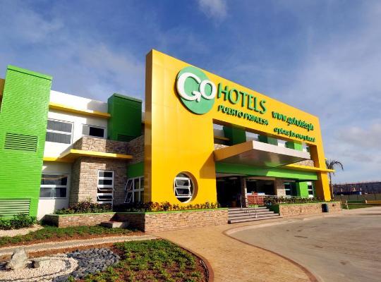 ホテルの写真: Go Hotels Puerto Princesa