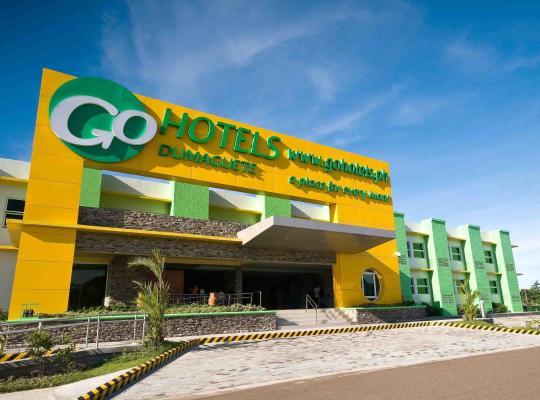 Hotel bilder: Go Hotels Dumaguete