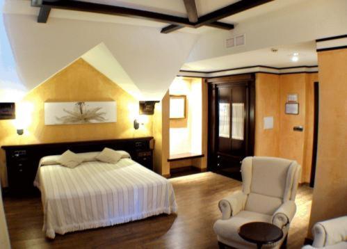 酒店照片: Hotel Los Cerezos