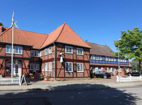 Hotel foto 's: Landhotel Klempau
