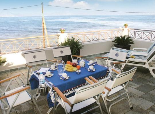 Foto dell'hotel: Villa Markos