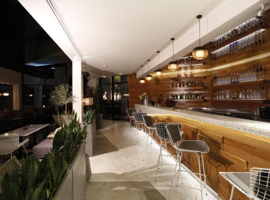 Zdjęcia obiektu: Hotel Villa Didon Carthage
