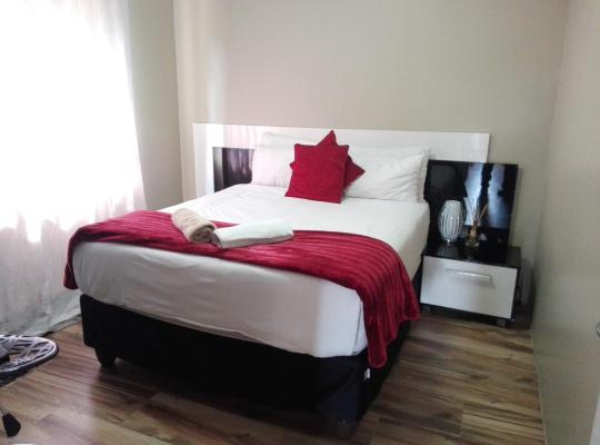 Hotel photos: Angel Guest House