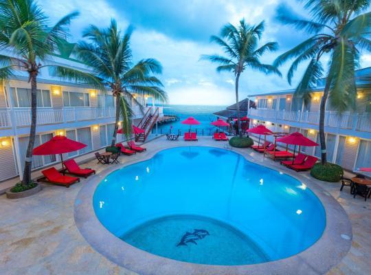 Hotel photos: Decameron Los Delfines - All Inclusive