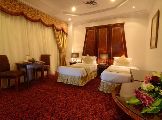 Фотографии гостиницы: Al Hamra Palace Hotel & Suites