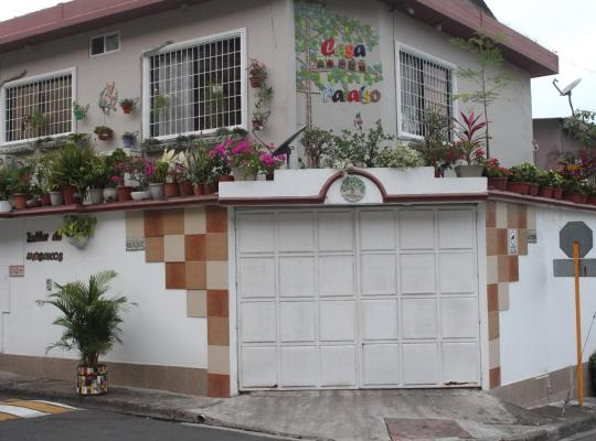Hotel photos: Casa Paraíso