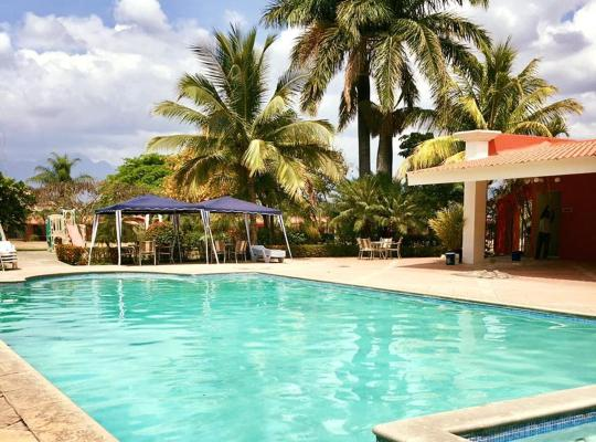 酒店照片: Hotel Santa Maria de Comayagua