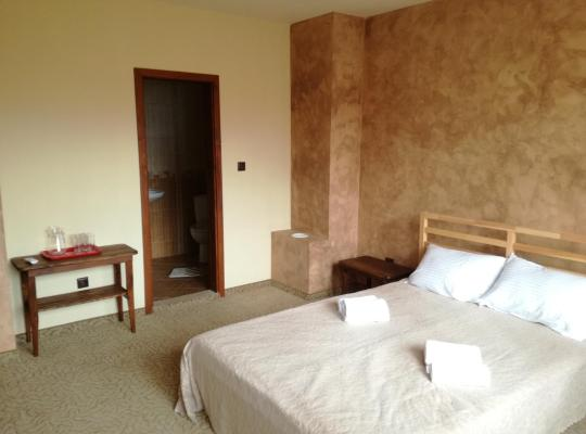 Foto dell'hotel: Guest house TOMIRIS