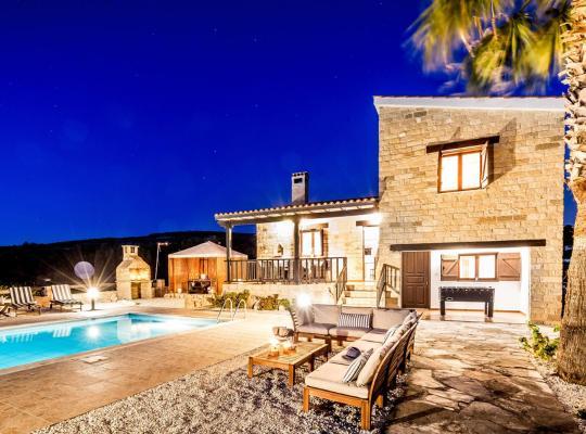 Hotelfotos: Villa Isabella