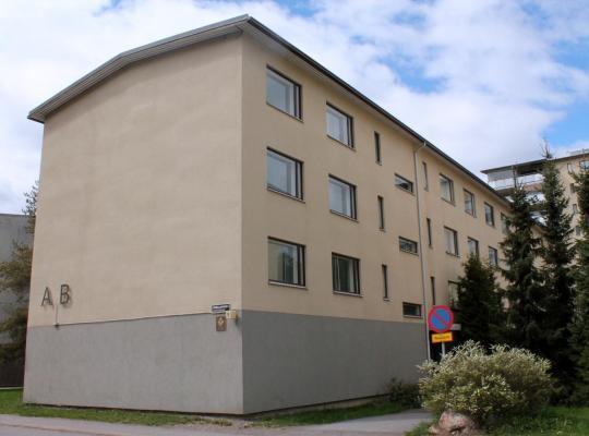 Hotel Valokuvat: Two bedroom apartment in TURKU, Häränajajanpolku 5 (ID 10135)