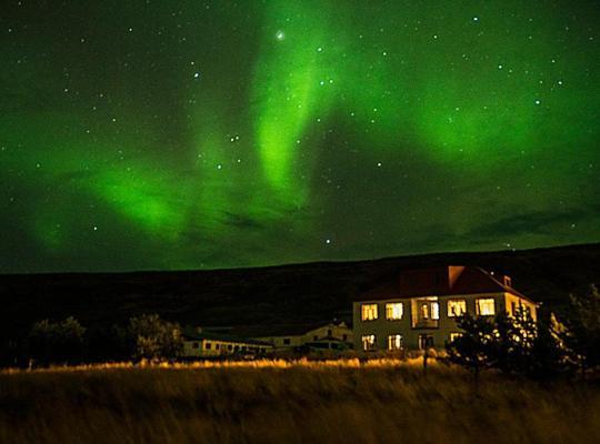 Hotel Valokuvat: Guesthouse Storu-Laugar