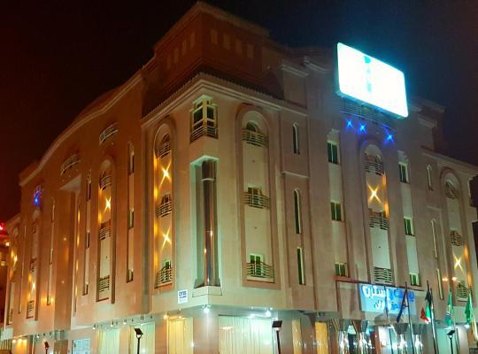 ホテルの写真: Etqaan Al Diyafa Hotel