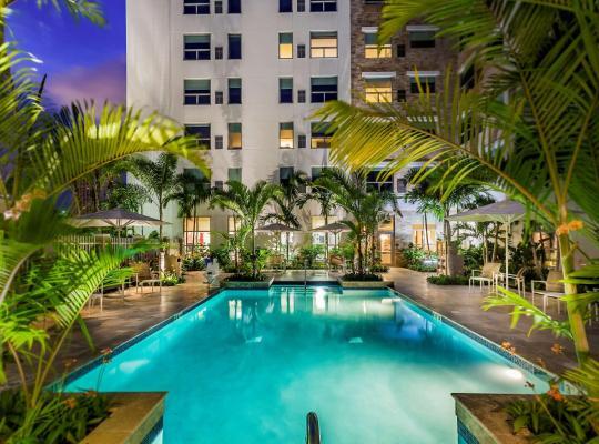 Hotel bilder: Hyatt House San Juan