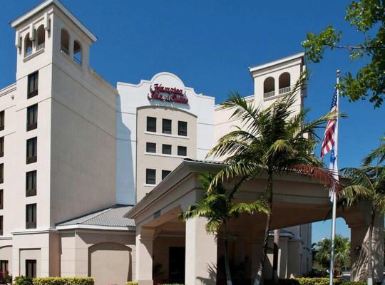 Fotos de Hotel: Hampton Inn & Suites Miami-Doral Dolphin Mall