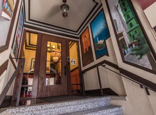 호텔 사진: Mithila Hotel