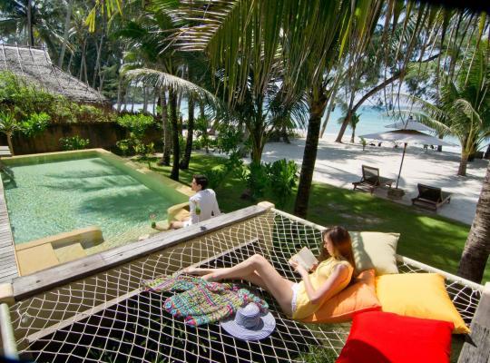 Fotos de Hotel: High Season Pool Villa & Spa