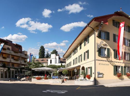 Hotel photos: Mercure Lenzburg Krone