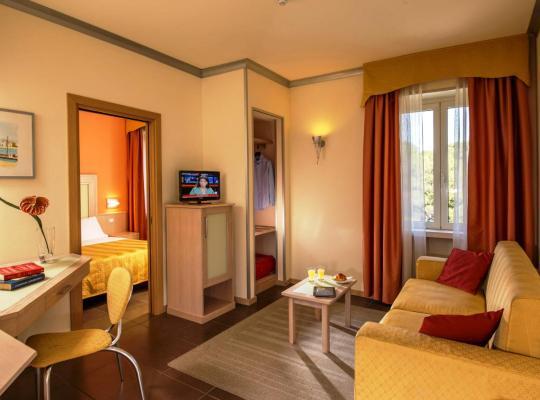 Otel fotoğrafları: Hotel Mediterraneo