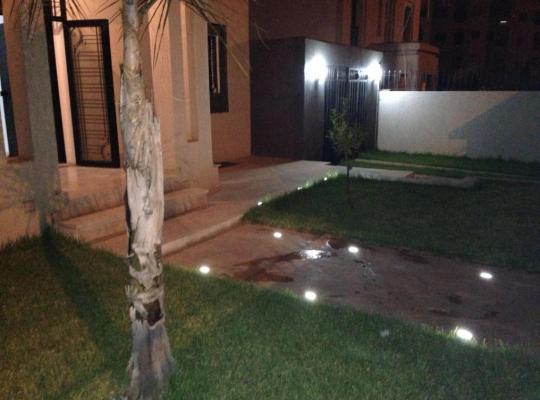 Otel fotoğrafları: Villa Nour