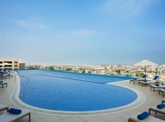 Hotel bilder: Ascott Park Place Dubai