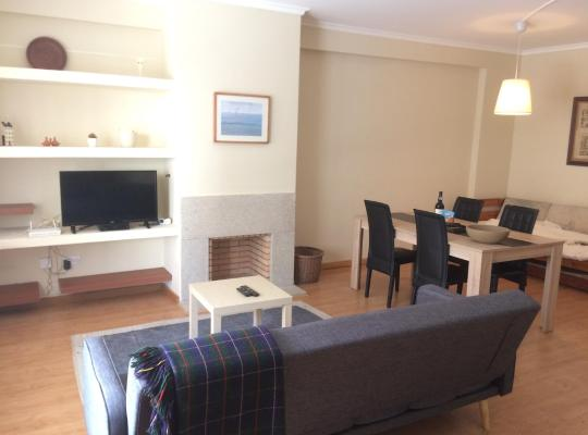 Hotel photos: Oporto apartment Canide Beach