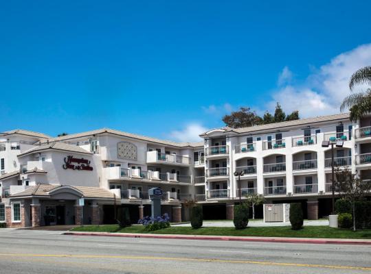 Hotel bilder: Hampton Inn & Suites Hermosa Beach