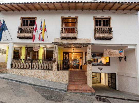 Hotel bilder: Hotel Salento Real Eje Cafetero