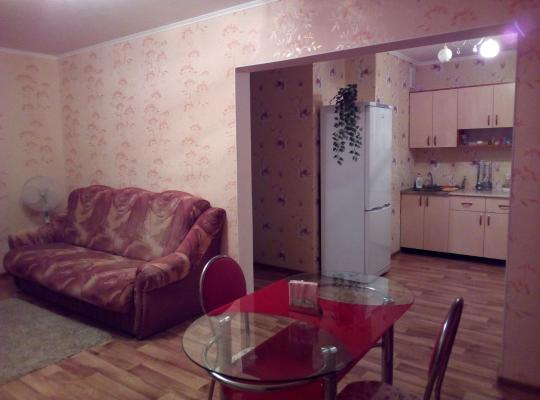 Hotel photos: Apartment on Vzletnaya 81