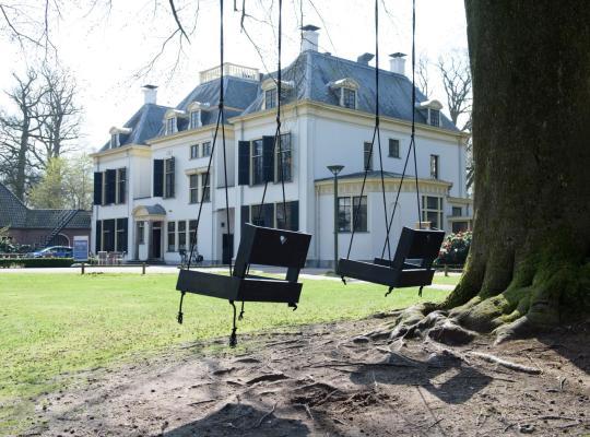 Hotel foto: Landgoed de Horst