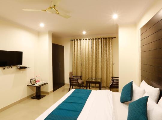 Hotel photos: Hotel Capital @ Airport