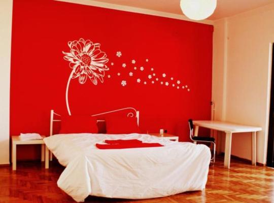 תמונות מלון: Acropolis View Dream Hostel 2